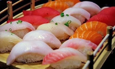 Ichiban Sushi Express