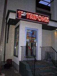 Trifon's Pizza