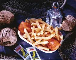 Deluxe Fish & Chips Ltd
