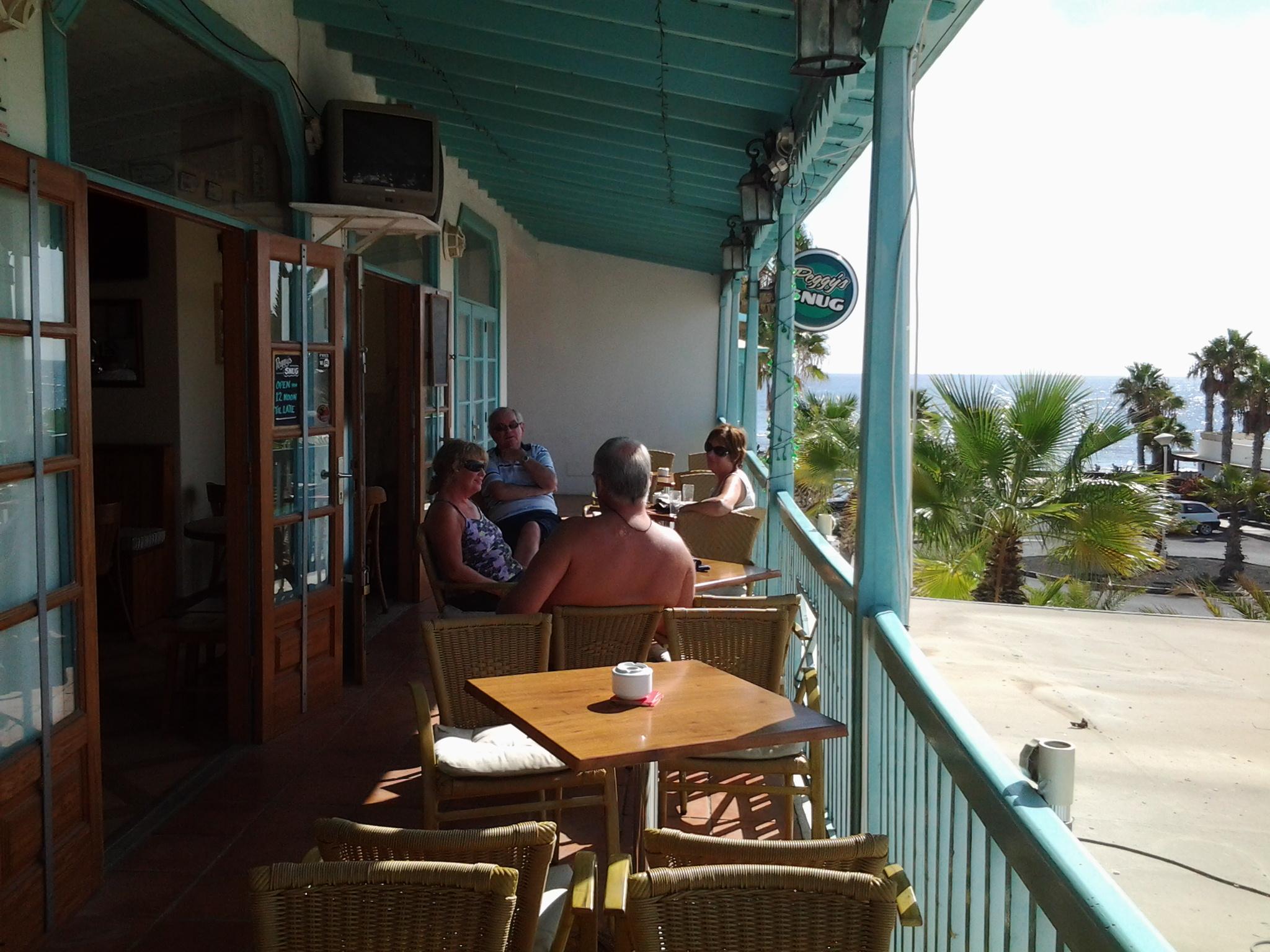 Hotel beatriz playa and spa matagorda beatriz playa and spa - Peggy S Snug