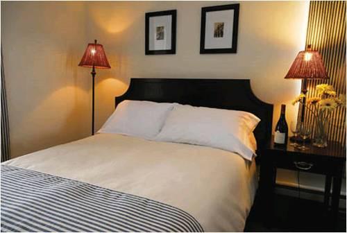 Hotel Motel Baie Ste-Catherine Restaurant