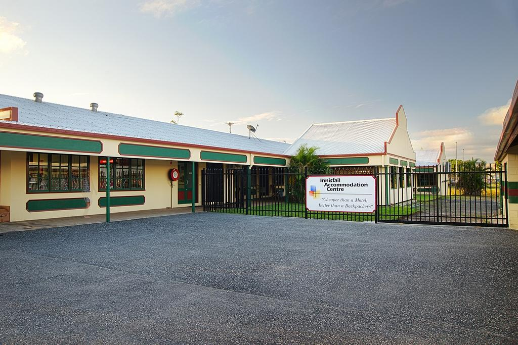 Innisfail Accommodation Centre