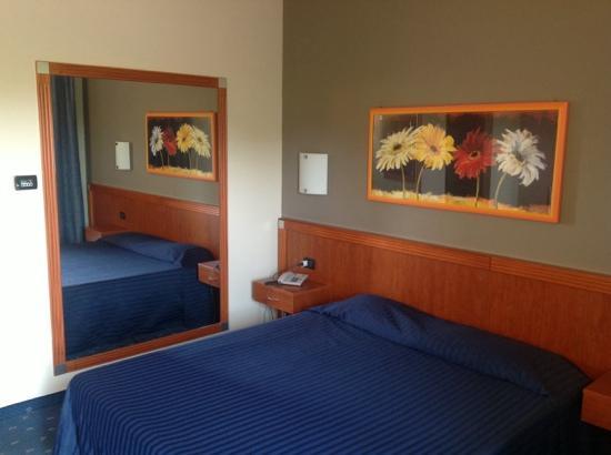 Fiore Hotel