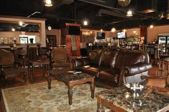 Cigar Bar & Bistro