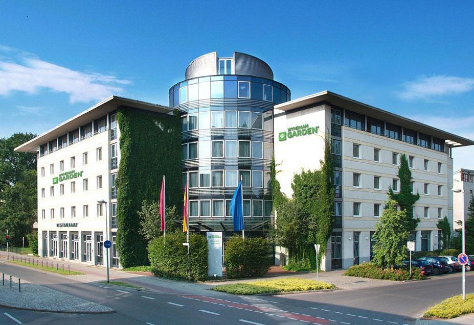 Wyndham Garden Hennigsdorf Berlin