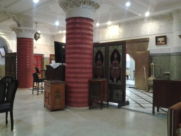 Riad Jnane Fedala International Hotel