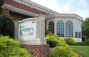 The Knitter's Edge