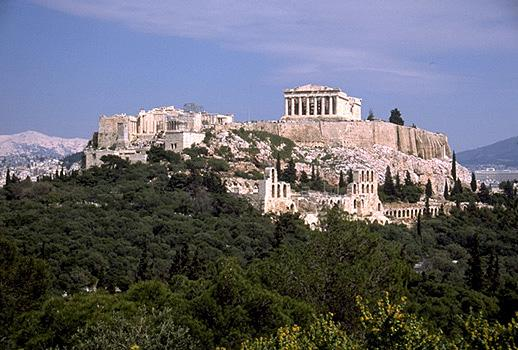 Dorcas Travel Athens Day Tours