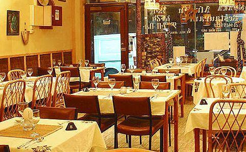 Nyala's African Restaurant