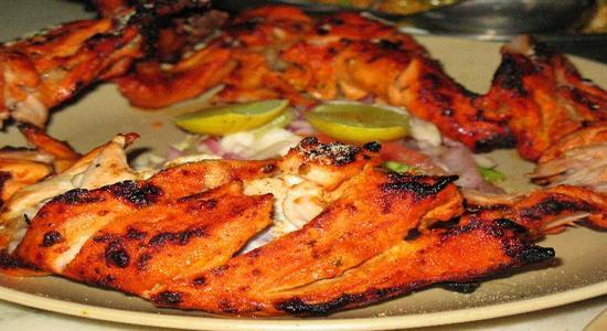Charminar Indian Restaurant