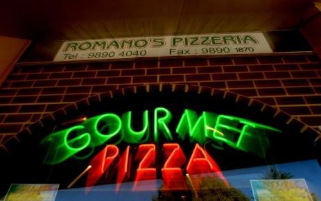 Romano's Pizza & Pasta