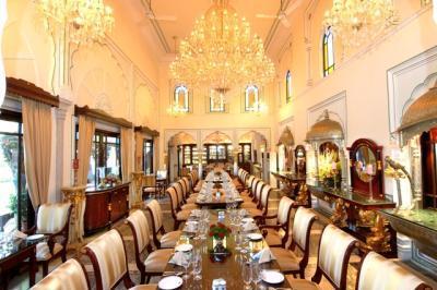Maharajah Palace Indian Restaurant