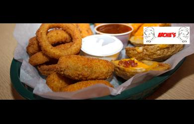 Archie's Restaurant & Take Away Foods