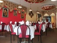 Mumtaz Mahal Indian Restaurant