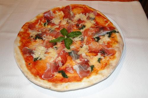 Yungaburra Pizzeria