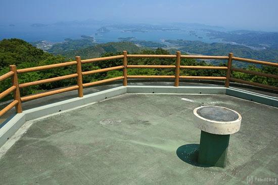 Oidake Lookouts