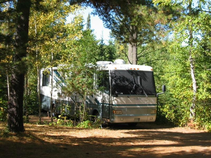 Birch Lake Rv & Campgrounds