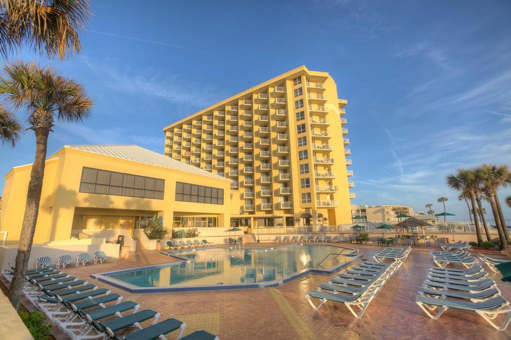 Ocean Breeze Club Hotel 63 1 0 7 Updated 2017 Prices Resort Reviews Daytona Beach Fl Tripadvisor
