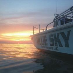 Blue Sky Charter Company LLC - Tours