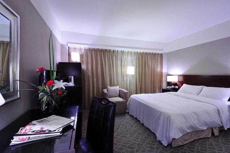 デライト ホテル