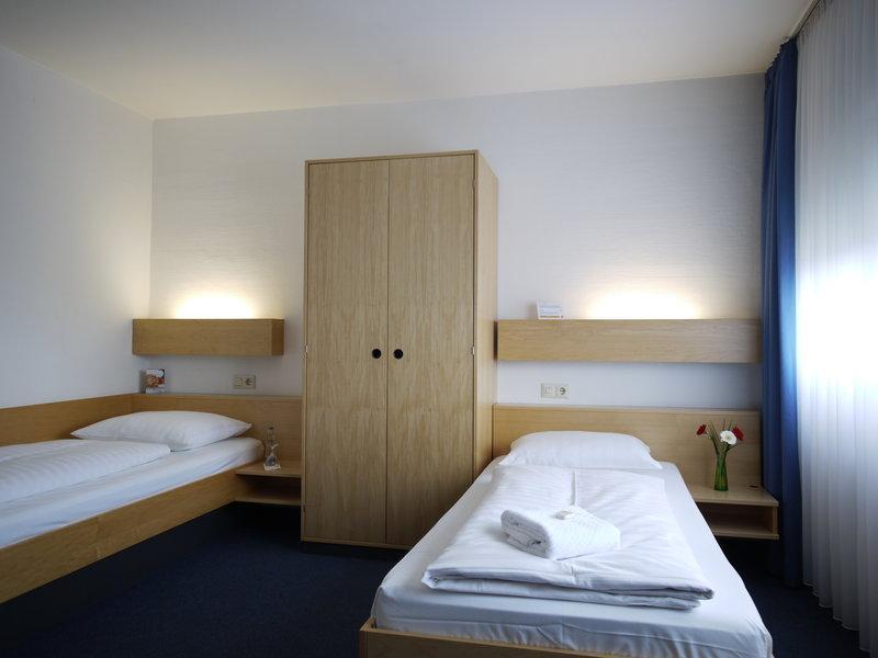 Comfort Hotel Atlantic Munchen Sud
