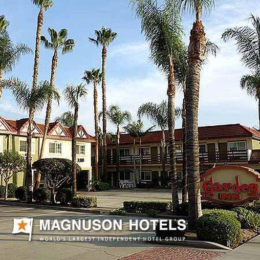 Garden Inn Motel UPDATED 2016 Hotel Reviews Price Comparison