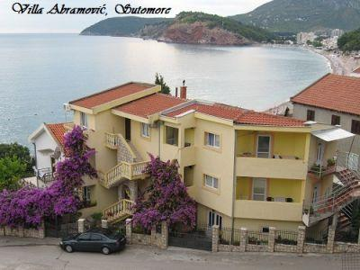 Apartments Abramovic