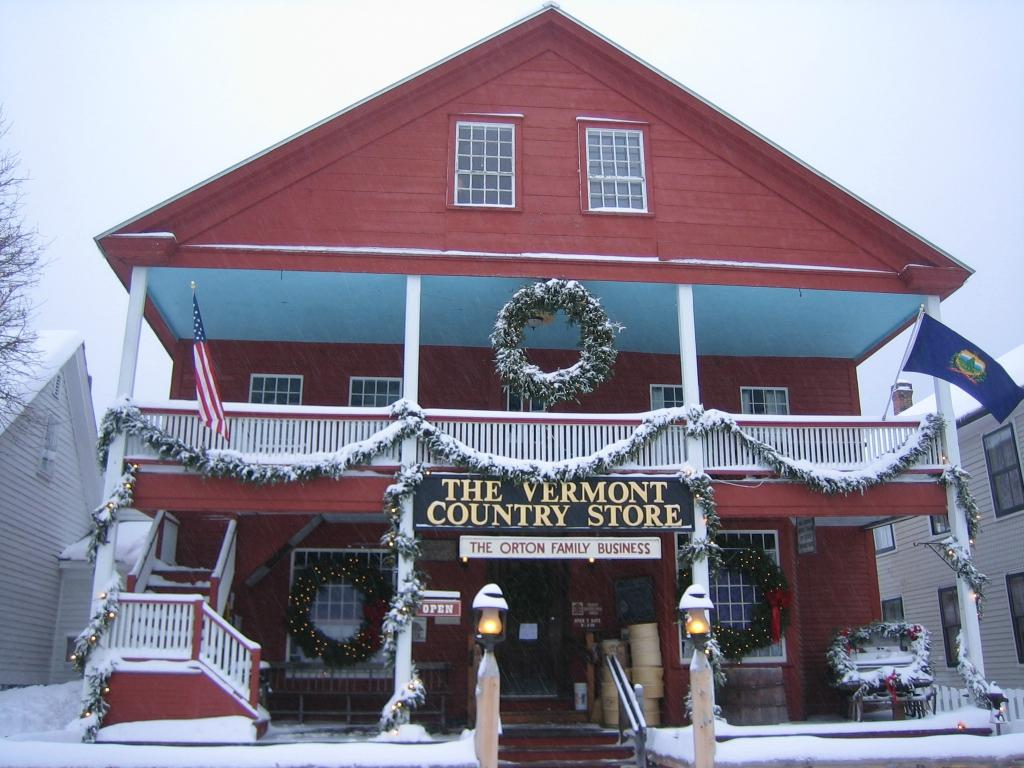 The Top Things To Do Near Castle Hill Resort And Spa Cavendish - 10 things to see and do in vermont