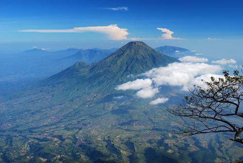 Mount Sindoro - Sumbing