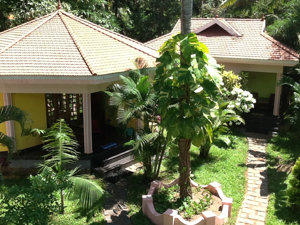 The Village Varkala Guesthouse