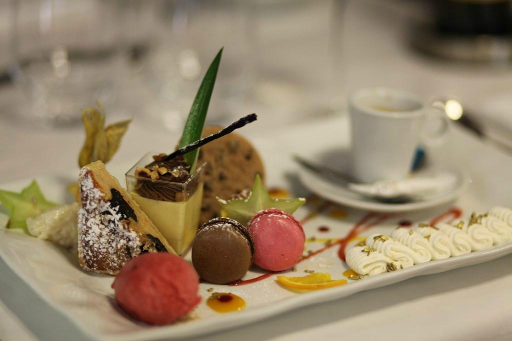 Le palladia toulouse restaurantbeoordelingen tripadvisor for O cuisine toulouse