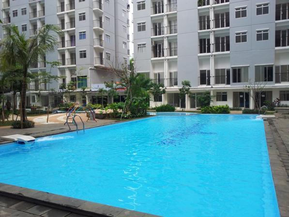 ParagonBiz Hotel & ZEN Rooms