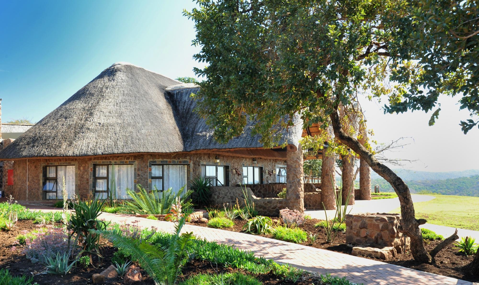 Zulu Nyala Game Lodge