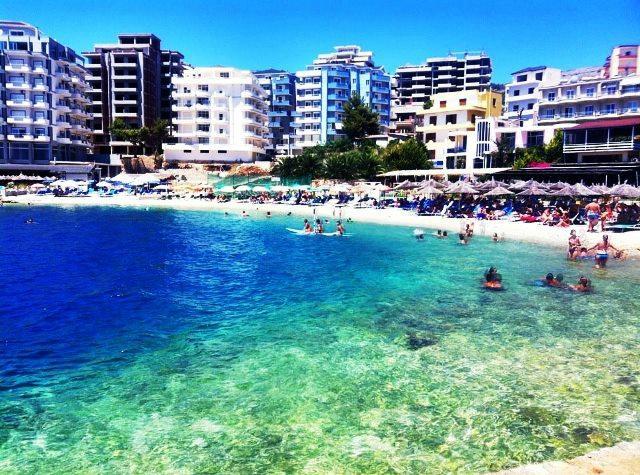 Epirus Hotel 26 4 3 Updated 2017 Prices Reviews Saranda Albania Tripadvisor