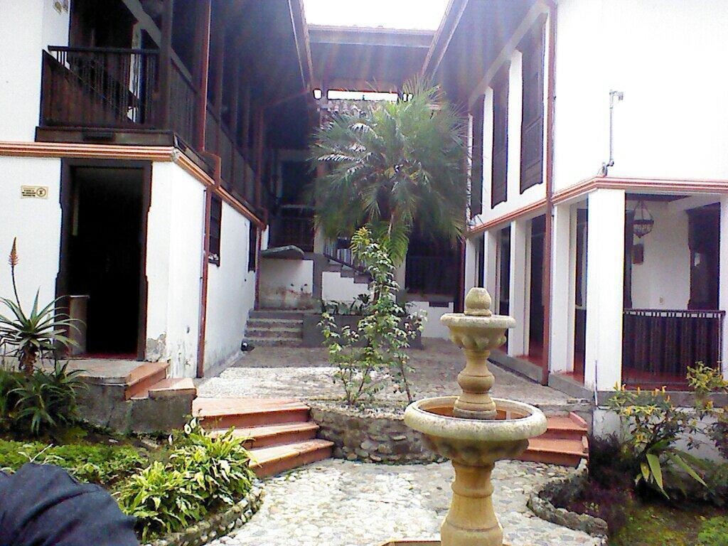 Finca Hotel La Moraleja