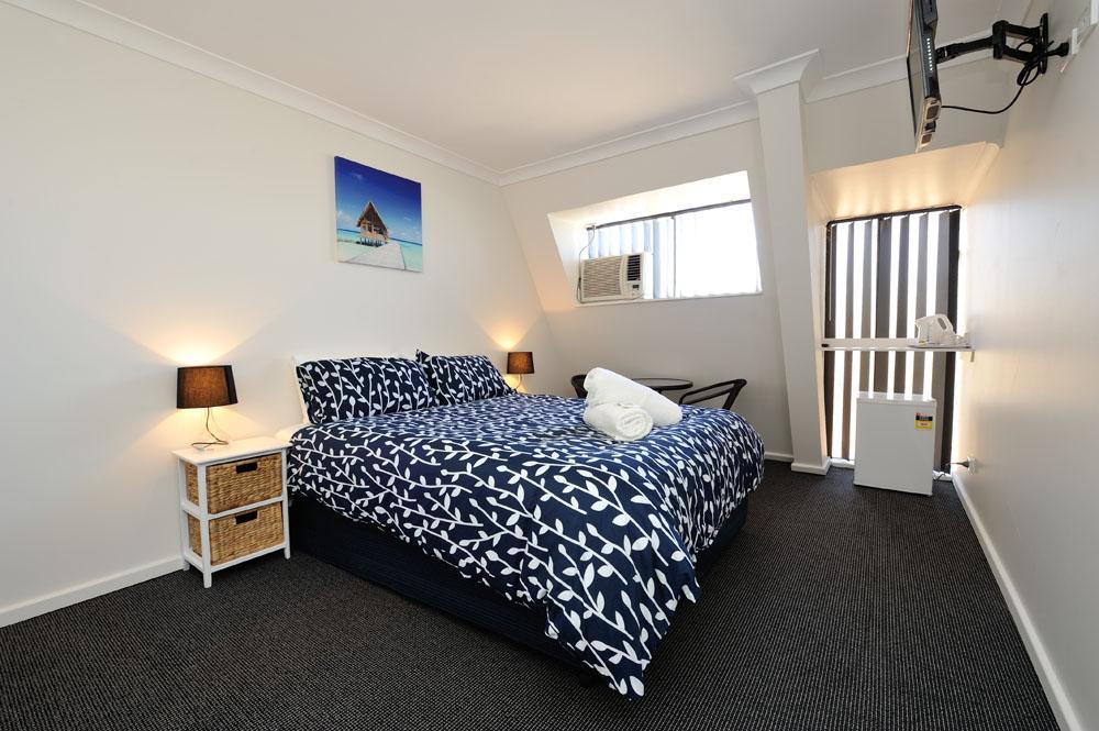 Single accommodation geraldton