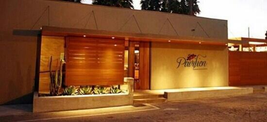 Pavilion Cuisine