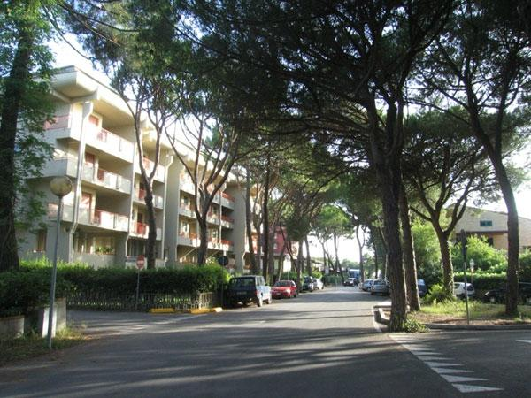 Principina a Mare Italy  City pictures : Oltremare Appartamenti Principina a Mare, Italy Apartment Reviews ...