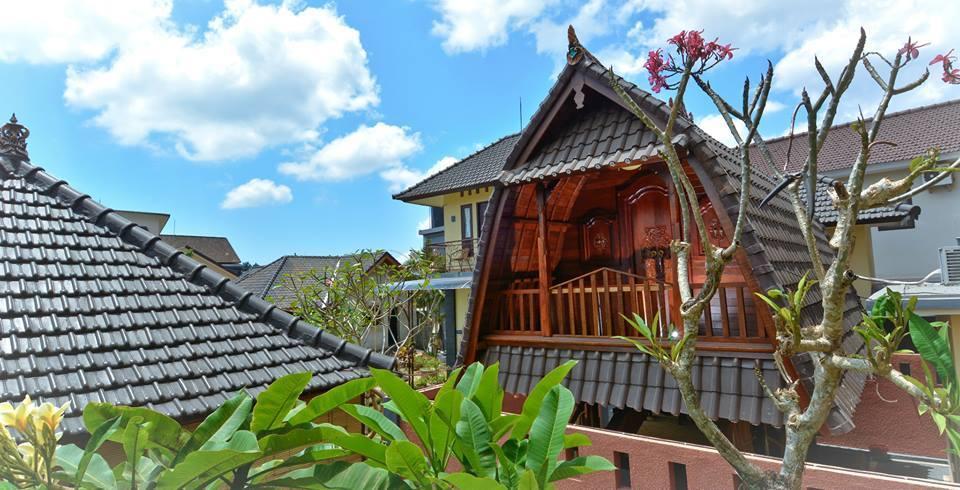 Alamanda Spa and Guest House Bali