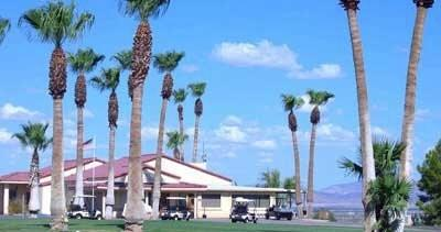 Blythe Municipal Golf Course