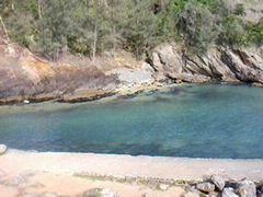Guarapina Lagoon