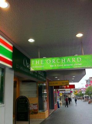 The Orchard Tavern