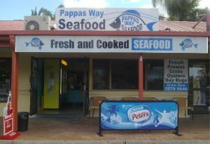 Pappas Way Seafood