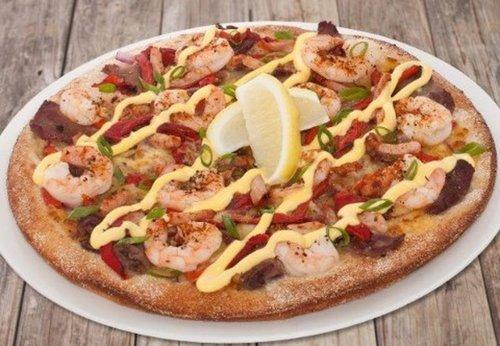 Pizza Capers Gladstone