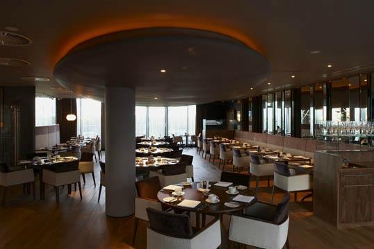 ABode Restaurant
