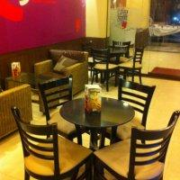 Cafe Coffee Day - Fancy Bazar