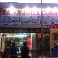Bawa Juice Corner