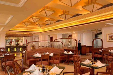 Hornby's Pavillion Restaurant