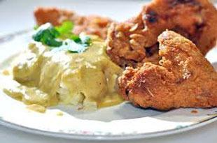 Big Bite Chicken