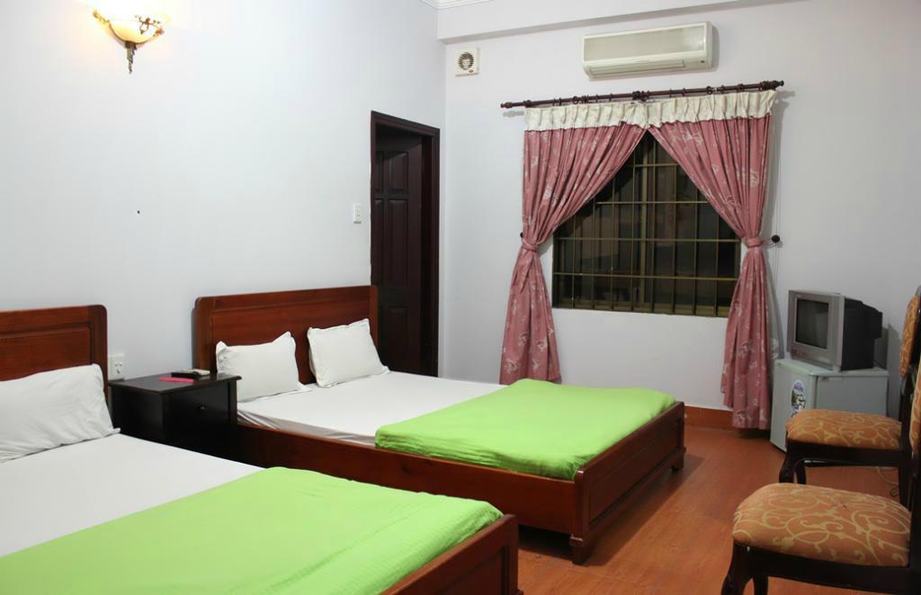Ngoc Binh Hotel